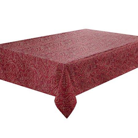 Waterford Esmerelda Tablecloth