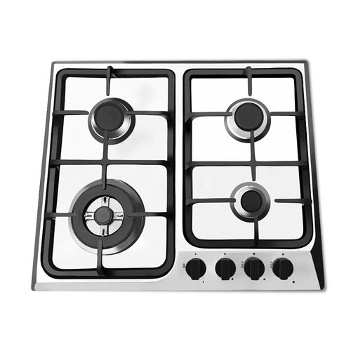Ancona 24'' Gas Cooktop with 4 Burners