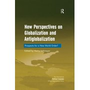 New Perspectives on Globalization and Antiglobalization - eBook