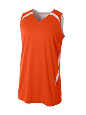 c68f3078d7d Product Image a4 n2372 adult performance double/double reversible  basketball jersey