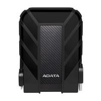 Adata AHD710P-1TU31-CBK HD710 Pro 1TB USB 3.1 IP68 Waterproof/Shockproof/Dustproof Ruggedized External Hard Drive, Black