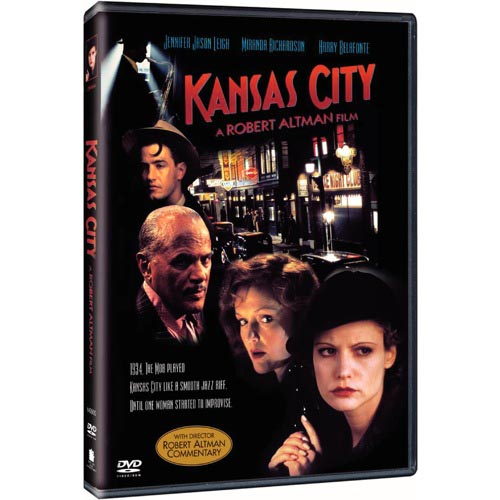 Kansas City (Widescreen)