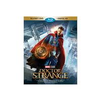 Doctor Strange Standard Definition Widescreen (Blu-ray + DVD + Digital Copy)