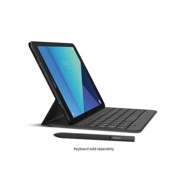 Samsung Galaxy Tab S3 SM-T820NZKAXAR 9.7 inch Qualcomm AP...