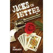 Jacks or Better - eBook