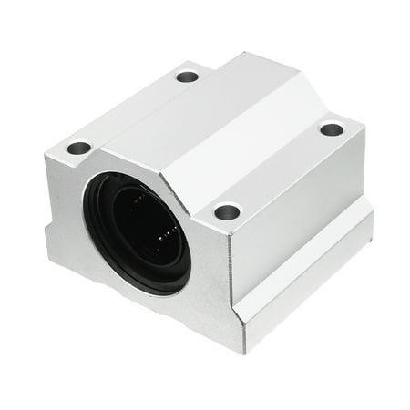 SCS25 Linear Motion Bearings 67x52x76mm Slide Bushing Block - image 6 of 6