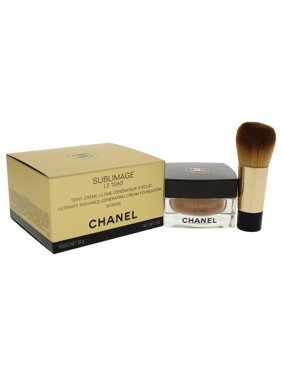 Chanel Sublimage Le Teint Ultimate Radiance-Generating Cream Foundation - # 50 Beige 1 oz Foundation