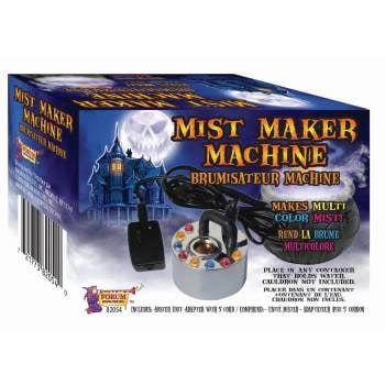 MIST MAKER MACHINE](Halloween Mist Maker Uk)