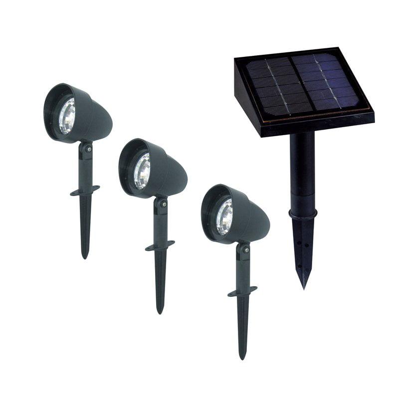 Solar led spotlights aloadofball Images