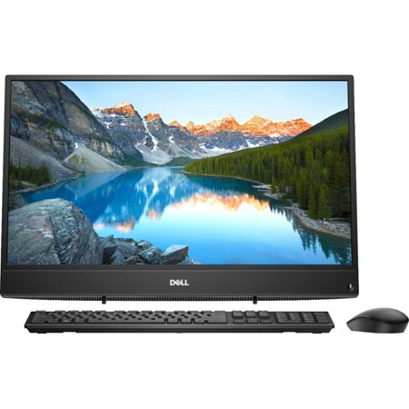 Dell Inspiron All-In-One Desktop PC 23.8