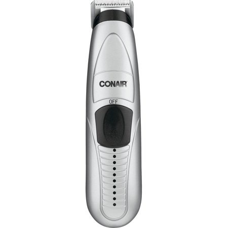 conair battery operated men 39 s beard trimmer. Black Bedroom Furniture Sets. Home Design Ideas