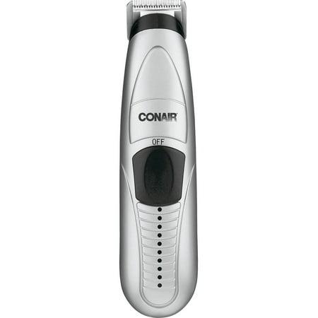 conair battery operated men 39 s beard trimmer. Black Bedroom Furniture Sets. Home Design Ideas