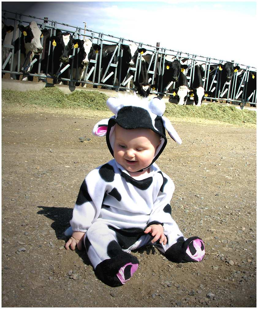 sc 1 st  Walmart : cow costume for child  - Germanpascual.Com