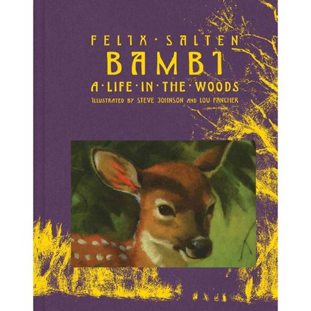Bambi: A Life in the Woods by