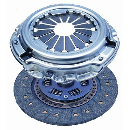 Exedy Clutch 10011 Exedy OEM - Replacement Clutch (3l Exedy Clutch)