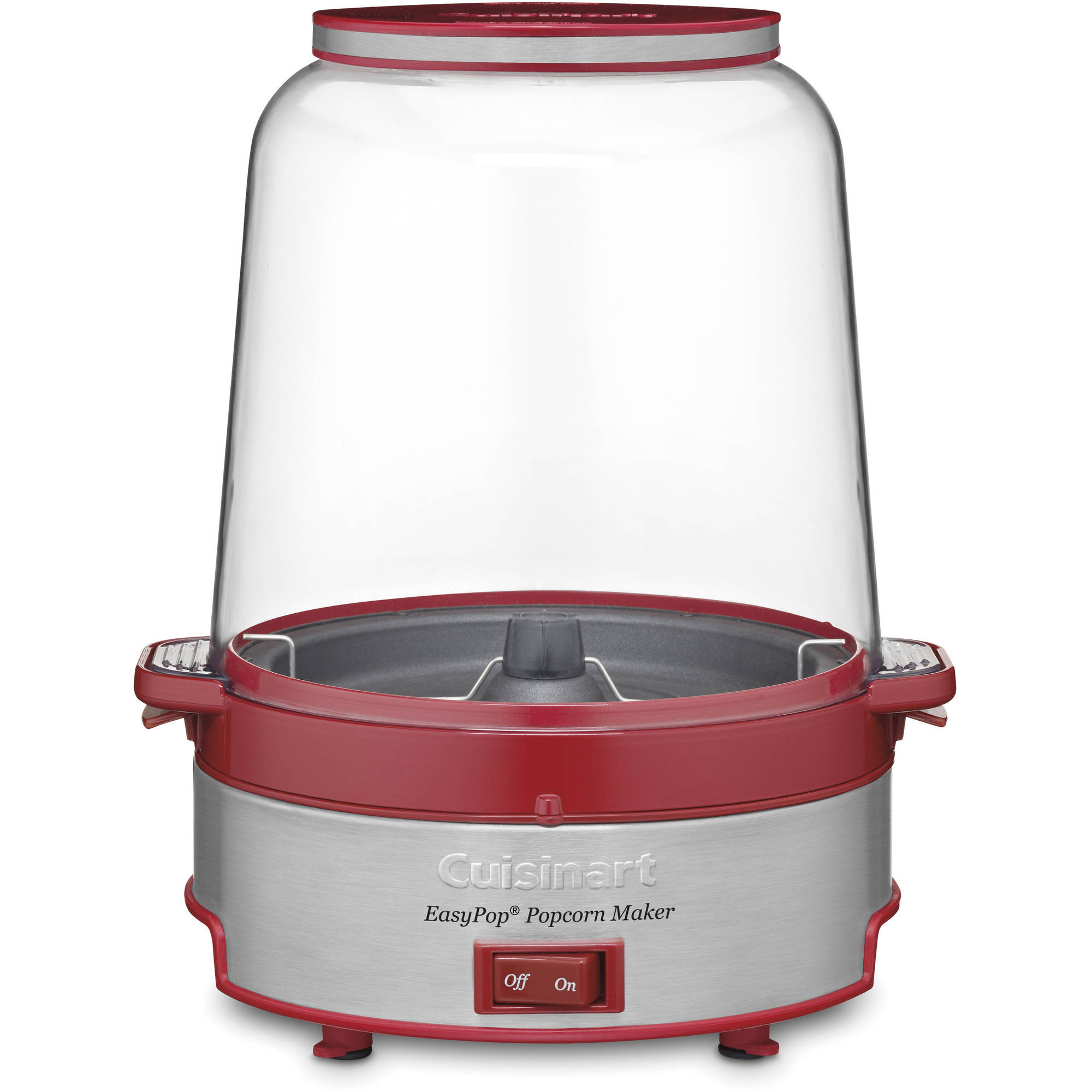 16 Cup Popcorn Maker, Red by Cuisinart