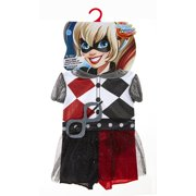 DC Super Hero Girls Everyday Dress-Up Outfit  3+ SIZES4-6X