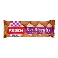 Kedem Tea Biscuits, Vanilla, 4.2 Oz