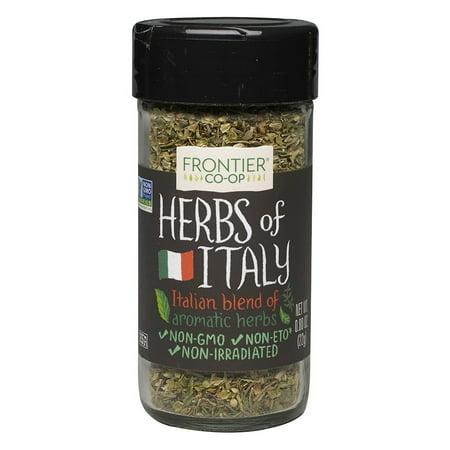 Frontier Herbs of Italy, 0.8 Oz