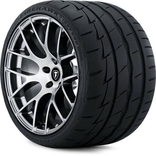 Firestone Tire Credit Card