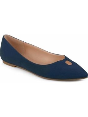 d18fa13b228 Product Image Womens Pointed Toe Classic Flats