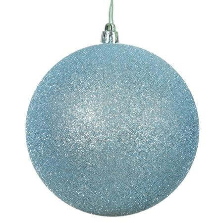 Soft Lavender Ball Ornament - 2.75