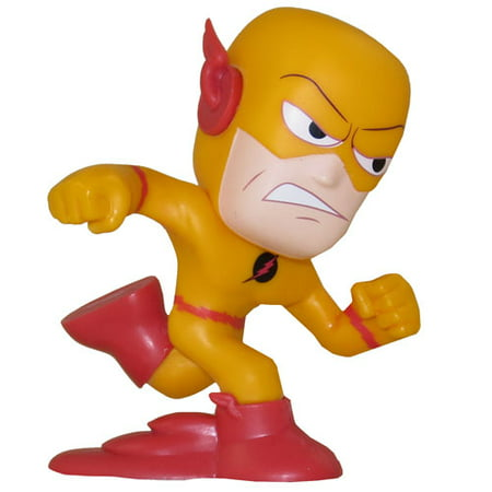Funko Mystery Minis Vinyl Figure - DC Comics Series 2 - Justice League Super Heroes - REVERSE FLASH