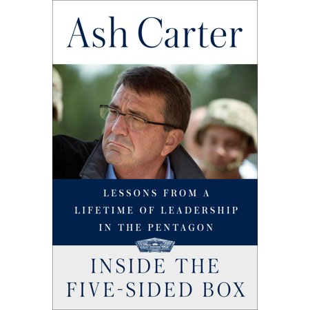 Inside the Five-Sided Box : Lessons from a Lifetime of Leadership in the (Doing Time Life Inside The Big House Documentary)