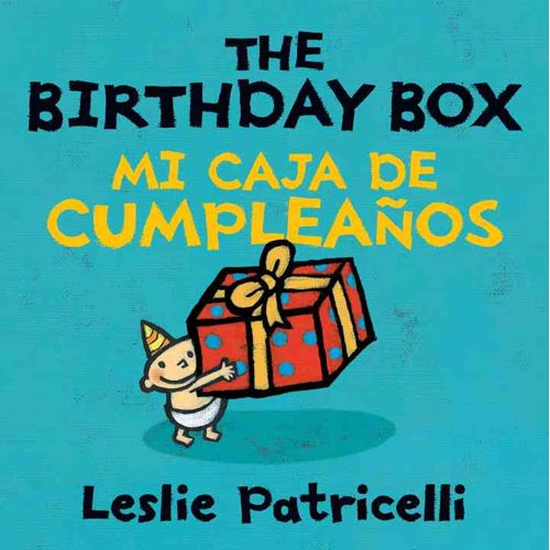The Birthday Box / Mi caja de cumpleanos