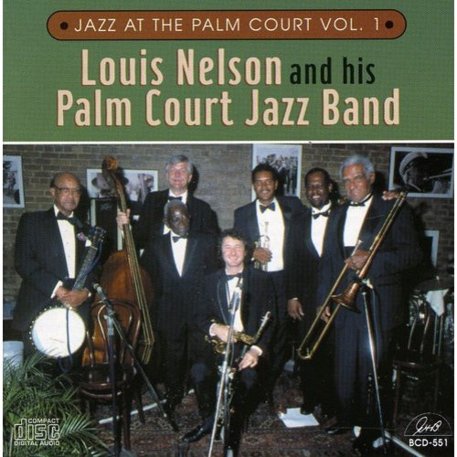 Jazz At The Palm Court 1