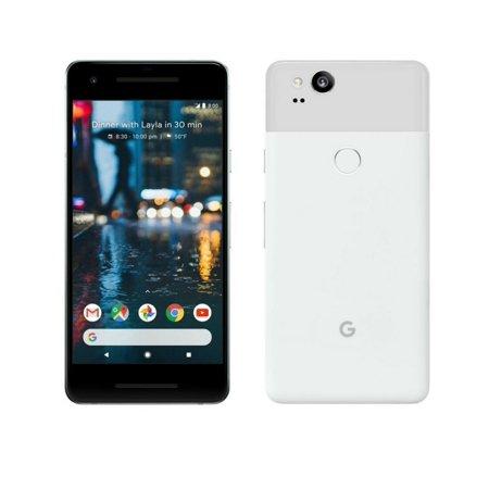 Google Pixel 2 XL 64GB Black- GSM & CDMA Unlocked- Certified Pre-owned - Very Good Condition! (Google Nexus 6 Us Cellular)