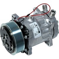A/C Compressor and Clutch - Walmart com