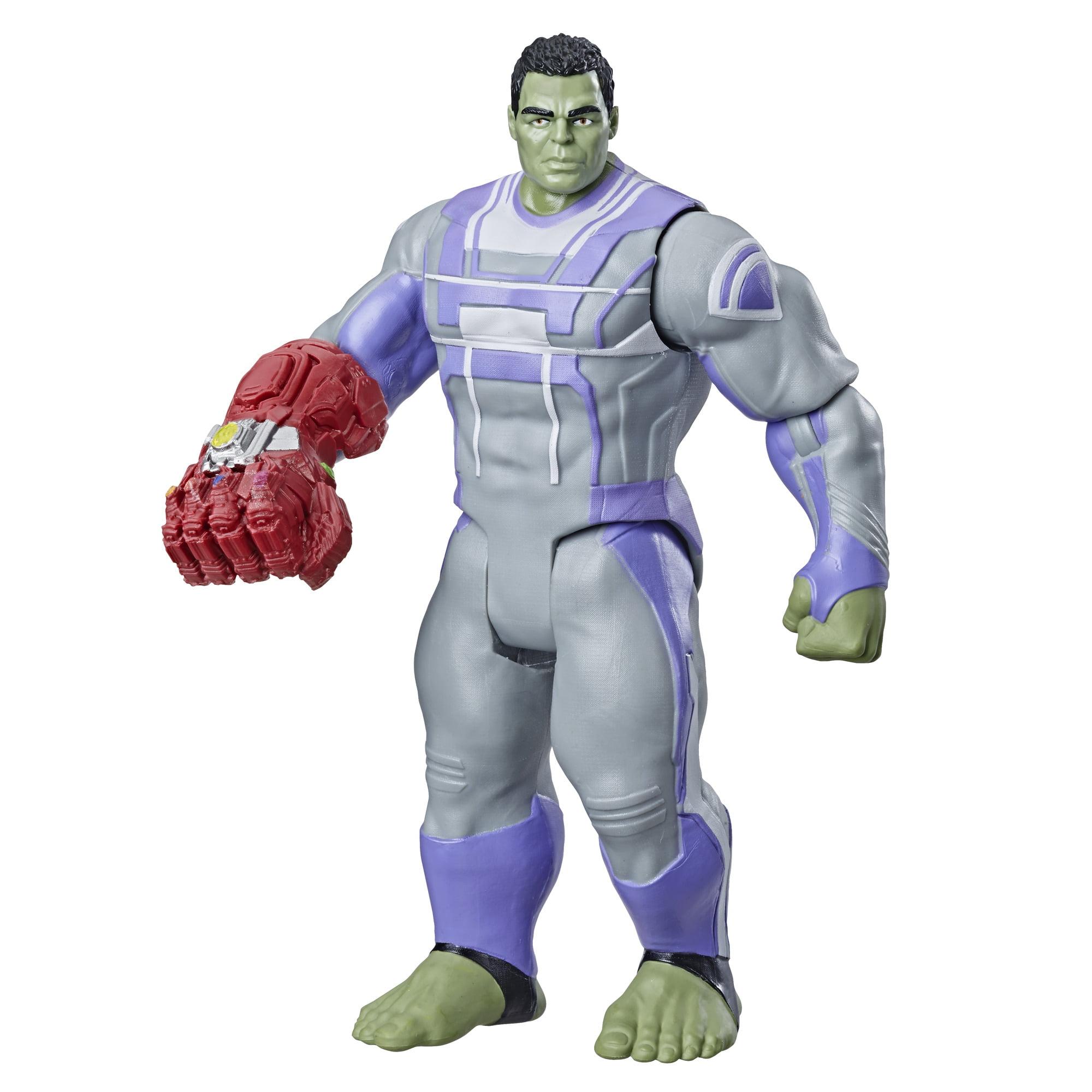 incredible hulk custom mini figure marvel avengers