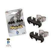 Batman Steel Stud Earrings