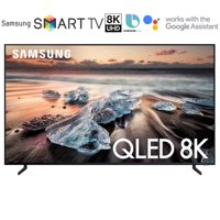 "Samsung QN82Q900RB 82"" Q900 QLED Smart 8K UHD TV (2019 Model) (Renewed)"