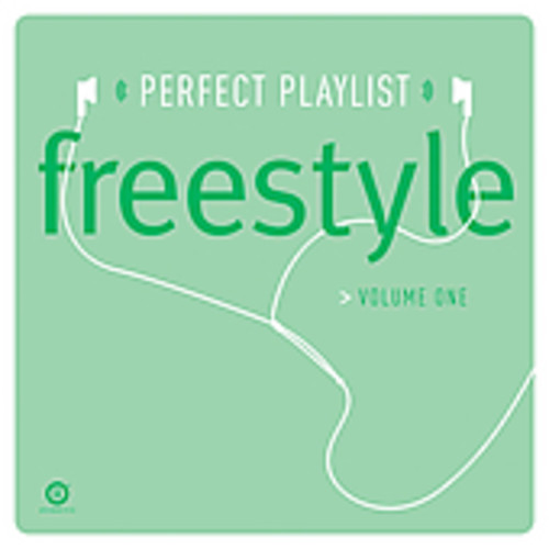 Perfect Playlist Freestyle, Vol. 1