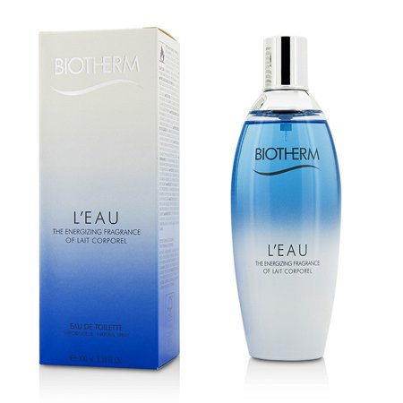 L'Eau Eau De Toilette Spray-100ml/3.38oz