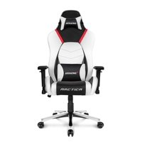 AKRacing Premium Gaming Chair, Arctica