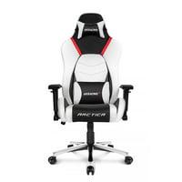 AKRacing Premium Gaming Chair, Arctica