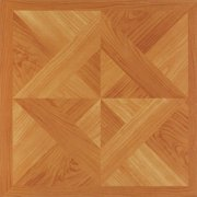 Achim Nexus Self Adhesive Vinyl Floor Tile - 20 Tiles/20 Sq. Ft., 12 x 12, Classic Light Oak Diamond Parquet