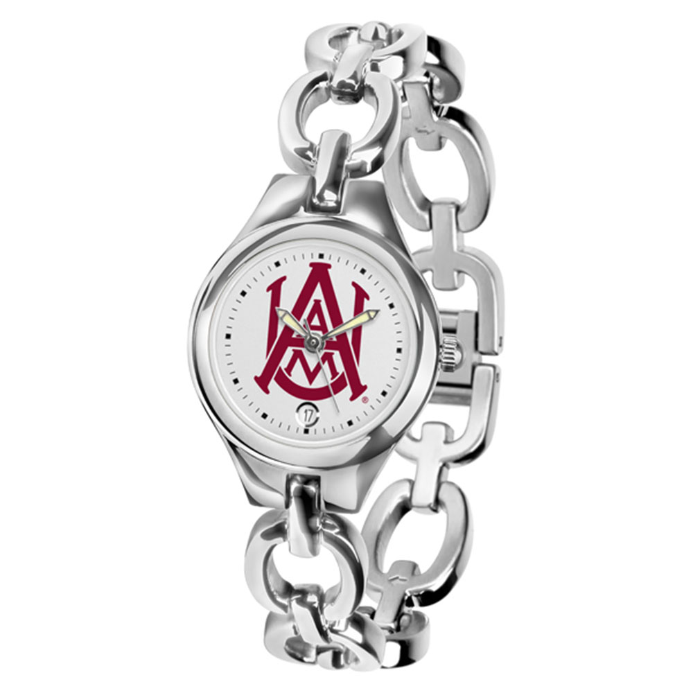 "Alabama A&M Bulldogs NCAA ""Eclipse"" Women's Watch"