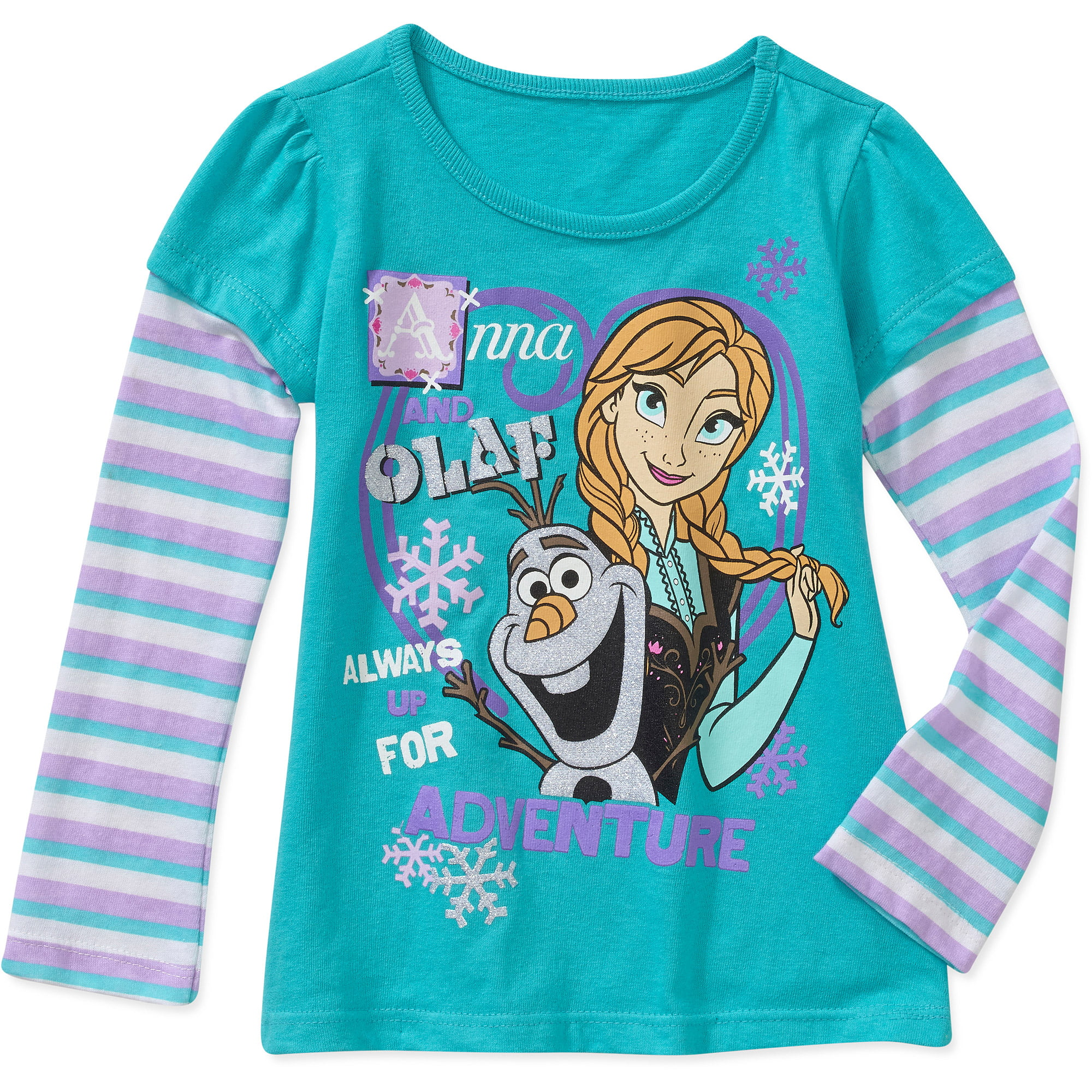 Disney Frozen Anna And Olaf Toddler Gi