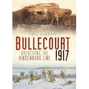 Bullecourt 1917 - eBook