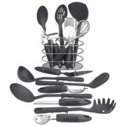 17 pieces Kitchen Tool Set