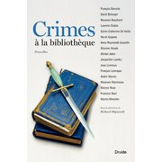 Crimes à la bibliothèque - eBook