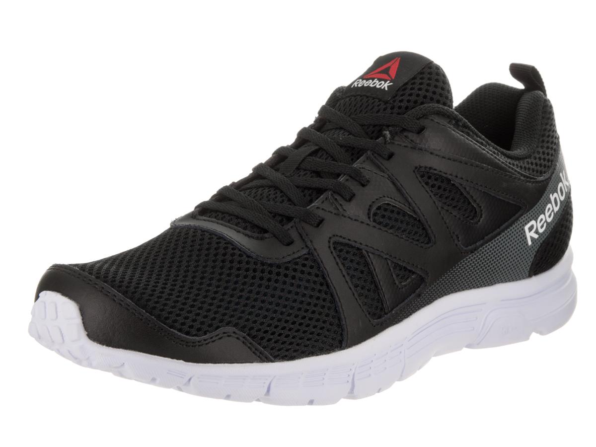 Reebok Men's Run Supreme 2.0 4E Running Shoe by Reebok