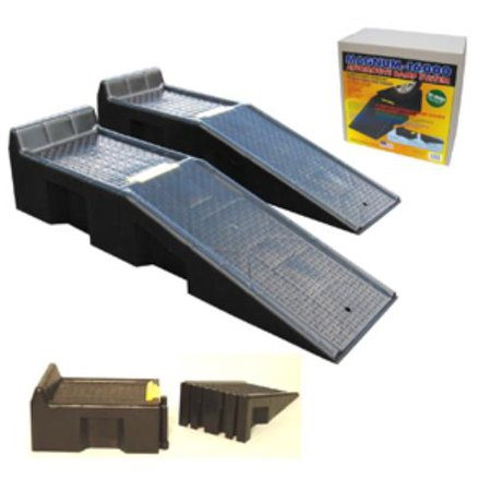 Magnum Automotive Group 1002-01 Magnum 16 000 Lb Automotive Ramp