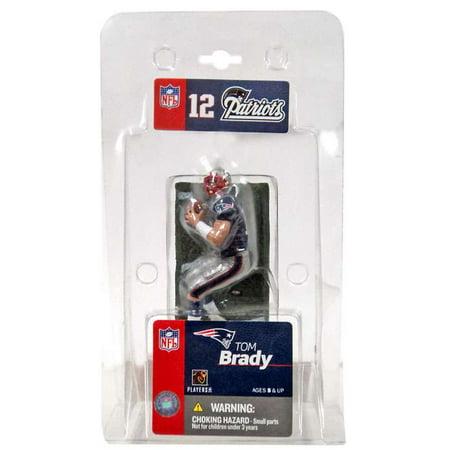 Mcfarlane Nfl Sports Picks 3 Inch Mini Tom Brady Mini Figure
