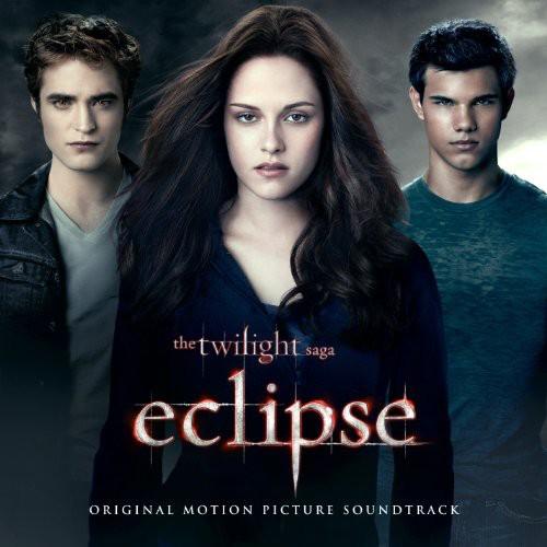 Twilight Saga: Eclipse Soundtrack