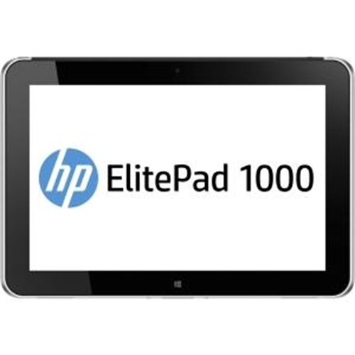 "HP ElitePad 1000 G2 64GB 10.1"" Tablet w/ 4GB RAM & Windows 8.1 Pro"